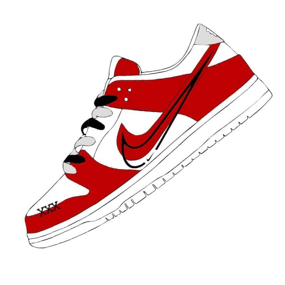 Commandez une preview de votre projet de chaussures customisées chez ATPIK Custom sneakers.
