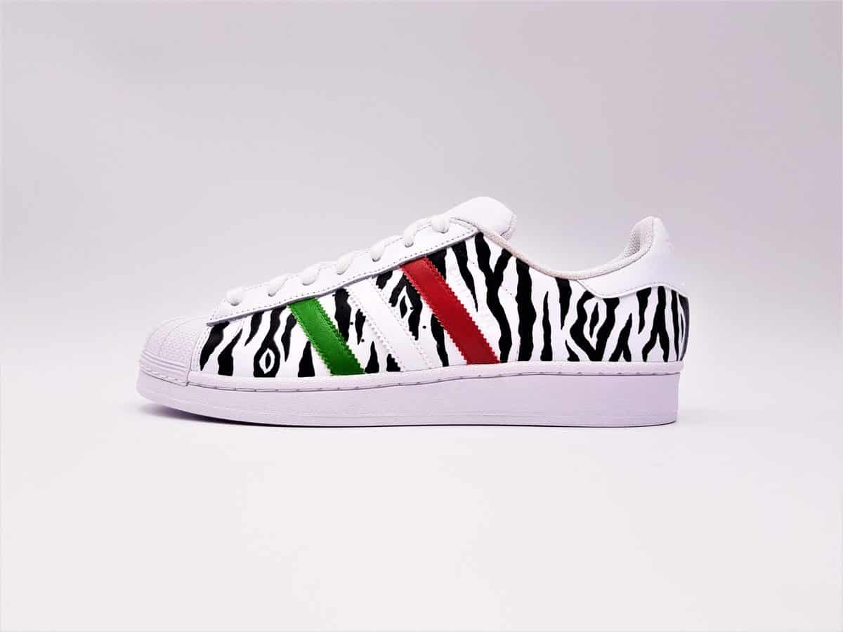 adidas chaussures sneakers